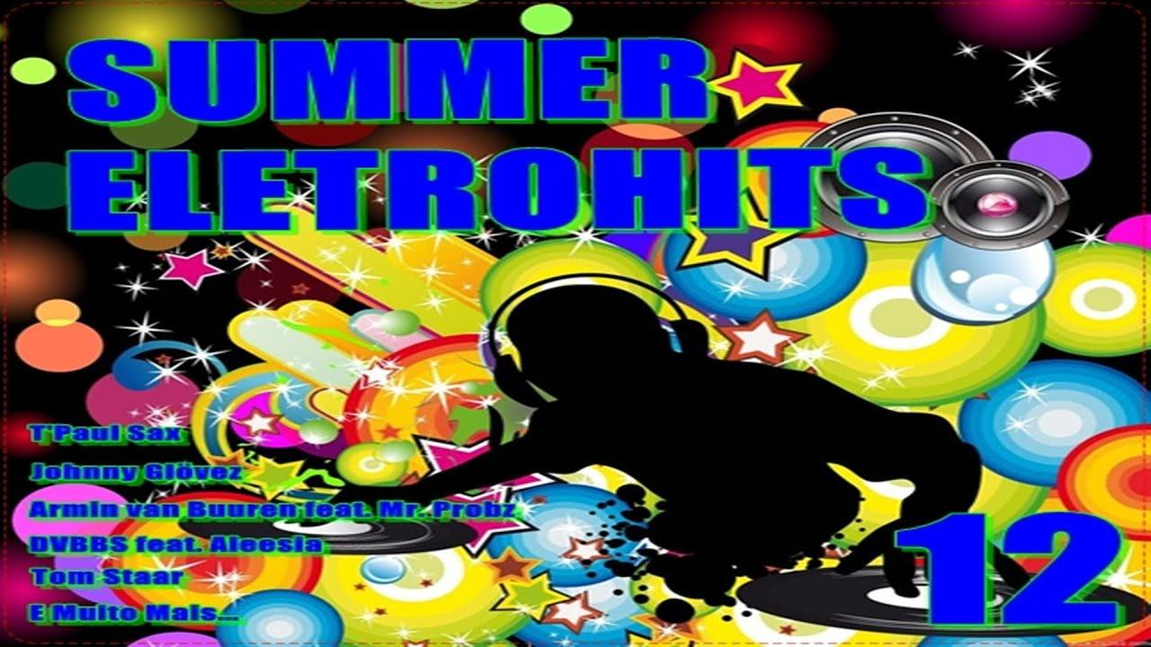 ELETROHITS BAIXAR SUMMER VOL.5