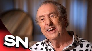 Eric Idle | Monty Python comedian always looks on the bright side of life | Sunday Night