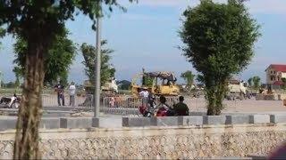 TIN 24H : Cận cảnh khu an táng ngàn tỷ của Trần Đại Quang, lăng mộ lớn gấp đôi lăng Hồ Chí Minh