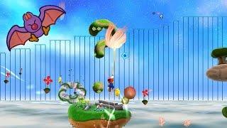 Gusty Garden Night Walk (Super Mario Galaxy x Rhythm Heaven Fever Mashup)