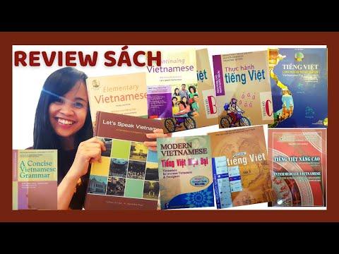 Nhận xét - Review sách dạy tiếng Việt cho người nước ngoài Cookie Talk