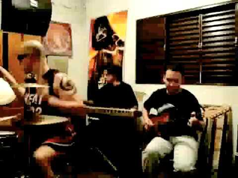 Dream Theater Cover - Erotomania By That's all Folks Band