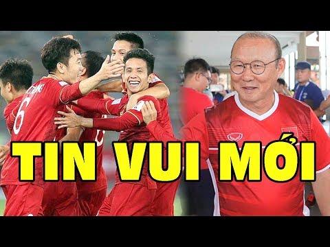 Đội Tuyển Việt Nam Đón Tin Cực Vui Mới Từ Bảng B Asian Cup 2019 - TIN TỨC 24H TV