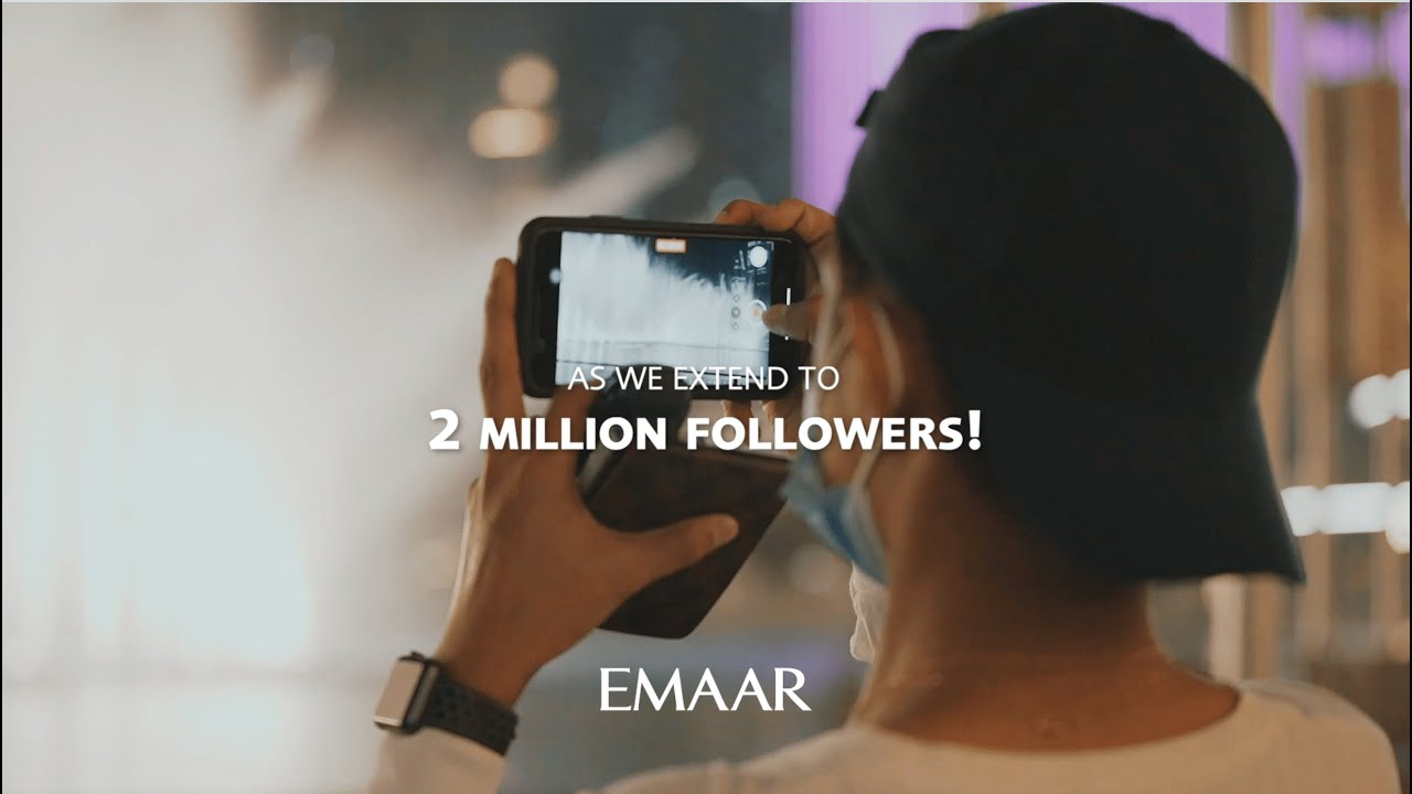 2 Million Instagram Followers