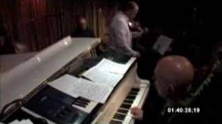 Mike Garson - Garson/Paganini Jazz Variations