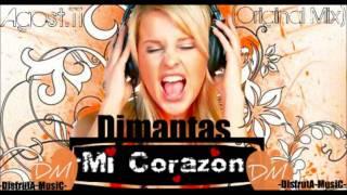 Fabio la dera Ft. Alex Mica & Djmantas-Mi Corazón(OriginalMix)