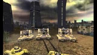 Трейлер Galactic Assault: Prisoner of Power