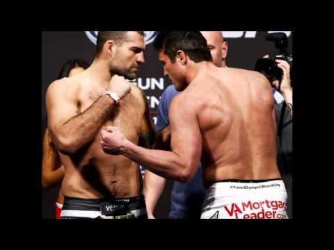 UFC Fight Night Shogun Vs Sonnen Results