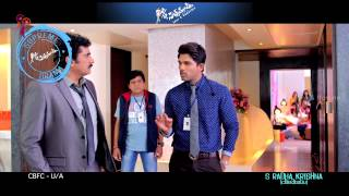 S/o Satyamurthy Movie || Post Release Trailer 6 || Allu Arjun, Rao Ramesh || Trivikram