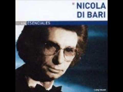 NICOLA DI BARI MI LIBERTAD