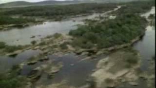 Documental Construcción de la Represa del Guri (SIMON BOLIVAR) - Parte 1/3