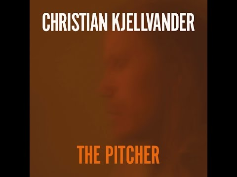Christian Kjellvander - The Crow