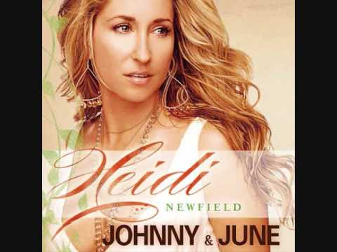 Heidi Newfield -  Jhonny and June
