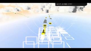 Audiosurf 2: Nitro Fun - New Game