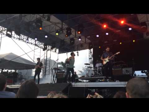 SunFest 2014 - Young The Giant - Anagram