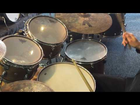 Witt Solid Sassafras 5pc Kit Demo (1 Of 2)