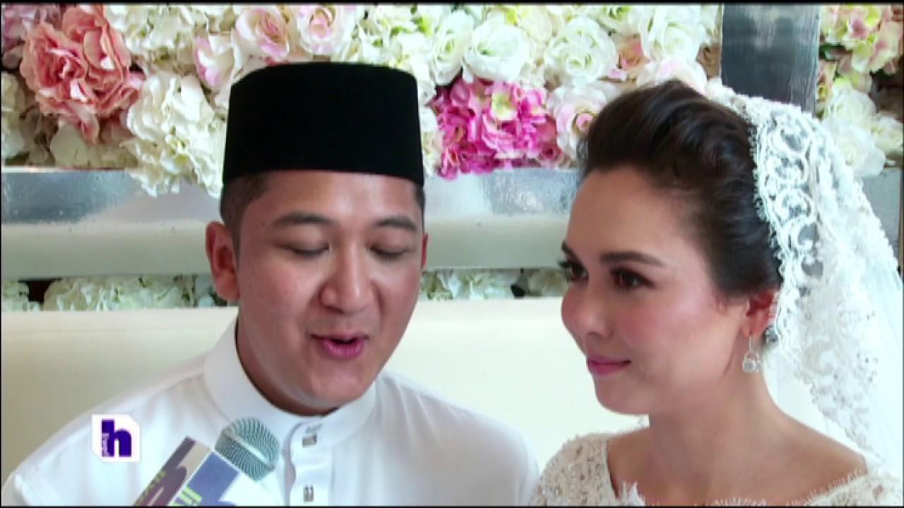 Download Siti Saleha & suami bulan madu di Mauritus