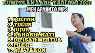Download Lagu Kumpulan Lagu Tarling Cirebonan Terbaru 2020   Politik   EMEK ARYANTO MP3 mp3