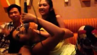 Ojek Cinta UUT Permatasari by Putri Anggi Astri