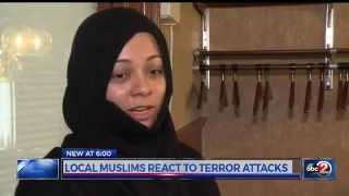 American Ahmadiyya Muslims condemn Paris Shooting