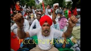 Piccioni Indiani (Feat. Panjabi MC, Povia, Conte et al.) - AUDIO & LYRICS