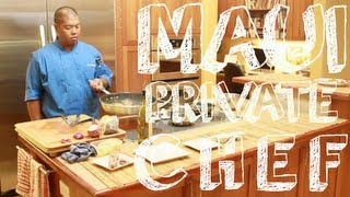 Maui Private Chef | mauiprivatechef.net