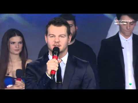 X Factor Italia 7 (2013) - Live Show 7 [SEMIFINALE] (PUNTATA INTERA) #XF7