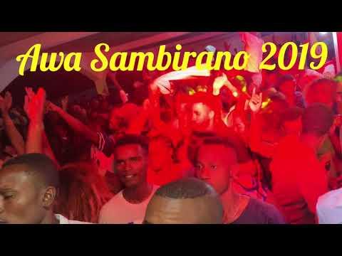 Wawa Salegy - Awa Sambirano - Ambanja juin 2019