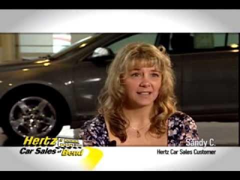 Hertz Car Sales Of Bend Testimonial 3 Youtube