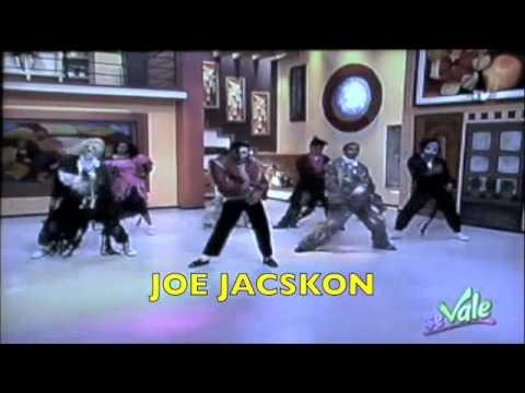 Joe Jackson en Se Vale