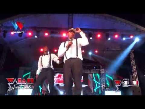 Download TMK WANAUME FAMILY WAONDOKA NA KIJIJI KWENYE WASAFI FESTIVAL
