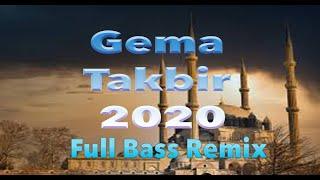Takbiran Iedul ADHA 2019 Remix, DJ, MP3