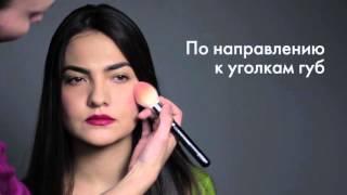 Как нанести румяна на разные формы лица(, 2015-12-06T12:57:30.000Z)