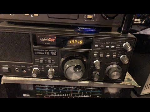 Radio Saudi Heard in Sw Ohio