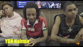YBN Almighty Jay, Preme, Kodie Shane and More Answer Rapid Fire Questions   Rapid Fire: Rolling Loud