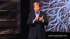 Pastor Robert Morris - Root Cause - Roots and Fruit