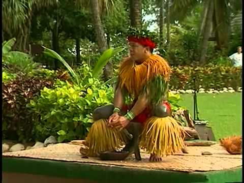 Fa'a Samoa (the Samoan Way)