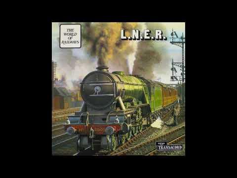 No Artist - L.E.N.R. (Full Non Music Album) 1977