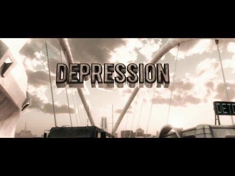 Extinct: Depression l The Trilogy Begins! @ObeyScarce
