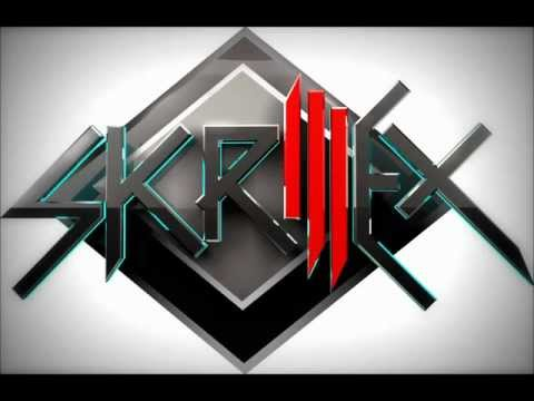 Skrillex - Australian Anthem (NEW) 2012