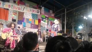 フェスティバル FUKUSHIMA!@池袋西口公園.