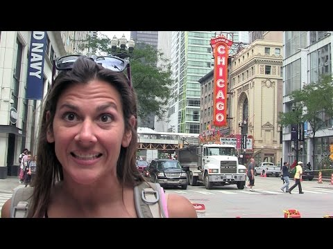 Chicago Things To Do in one week Illinois
