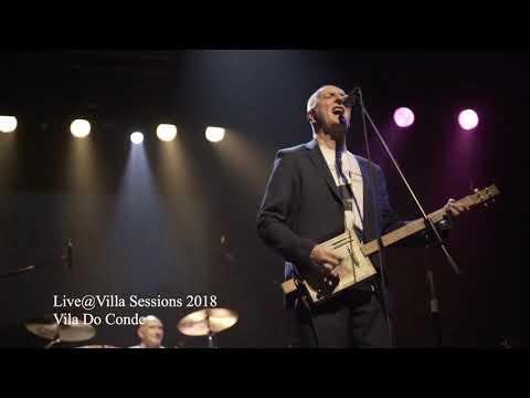 Trevor Sewell Live @ Vila Do Conde