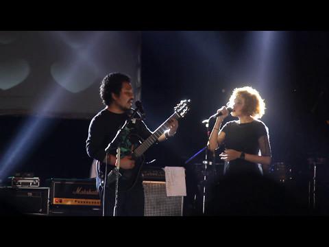 Mari Bercerita - Payung Teduh feat. Dalila Azkadiputri