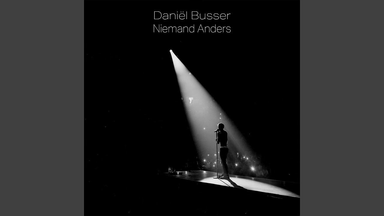 VIDEOCLIP: Daniël Busser - Niemand anders