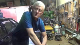 Подробно о заглушке на жиклер  ХХ  на карбюраторе  Солекс