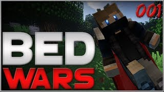 Minecraft Bed Wars Episode 15: highlights