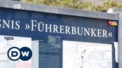 Berlin: Exhibit recreates Hitler's bunker | DW News