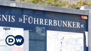Berlin: Exhibit recreates Hitler's bunker   DW News