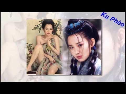 [Ku Phèo audio] Tình dục trong tiểu thuyết kiếm hiệp Kim Dung